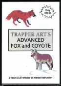 Simmerman - Advanced Fox and Coyote - by Trapper Art Simmerman
