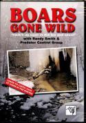 Smith - Boars Gone Wild - by Randy Smith