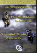 Spencer - The Mink Movie - Volume 3 and 4 - by Jim Spencer