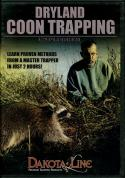 Steck - Dryland Coon Trapping - by Mark Steck (Dakota Line)