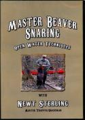 Sterling - Master Beaver Snaring - by Newt Sterling