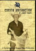 Thorpe - Coyote Instruction - by Johnny Thorpe