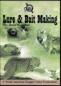 Thorpe - Lure & Bait Making - by Johnny Thorpe