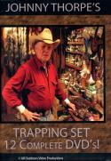 Thorpe - 12 DVD Collector Set - by Johnny Thorpe