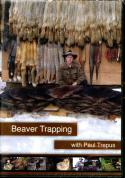 Trepus - Beaver Trapping - with Paul Trepus