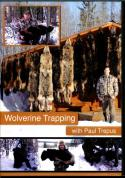 Trepus - Wolverine Trapping - with Paul Trepus