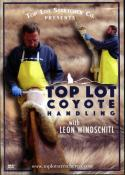 Windschitl - Top Lot Coyote Handling - by Leon Windschitl (dvd)