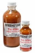 Dobbins - Tri-Nitro Lure
