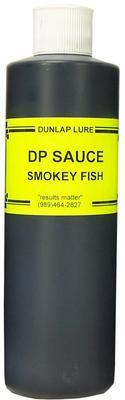 Dunlap - DP Sauce - Smokey Fish - Pint