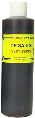 Dunlap - DP Sauce - Very Berry