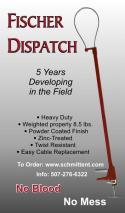 Fischer Dispatch Pole