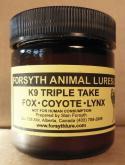 Forsyth Animal Lure - K9 Triple Take Lure