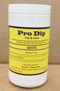 Forsyth Pro Dip - White