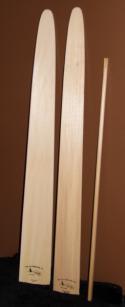 Stretcher - Pine Marten