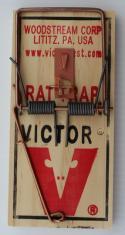 Trap - Victor Rat M201