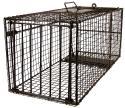 "Cage Trap - 9"" x 9"" x 24"" - Freedom Brand"