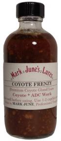 June - Coyote Frenzy Lure